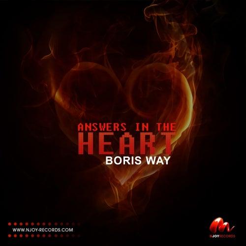 Answers In the Heart de Boris Way