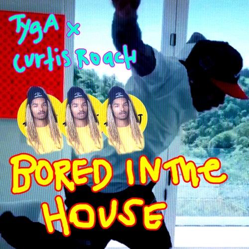 Bored In The House di Tyga