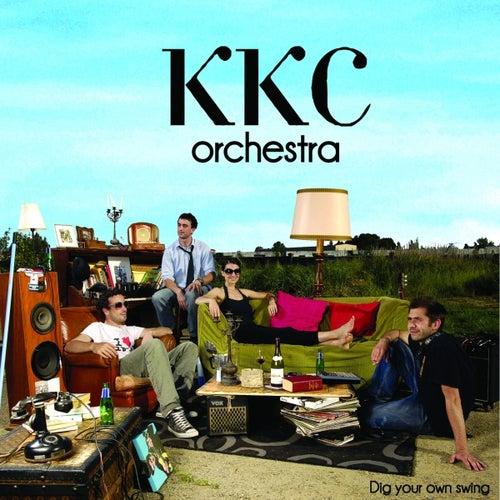 Dig Your Own Swing de KKC Orchestra