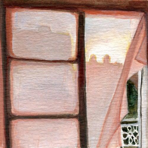 Me conta da tua janela de Anavitória