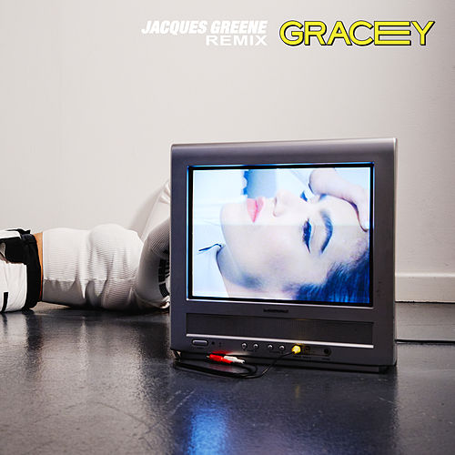 Alone In My Room (Gone) (Jacques Greene Remix) by Gracey