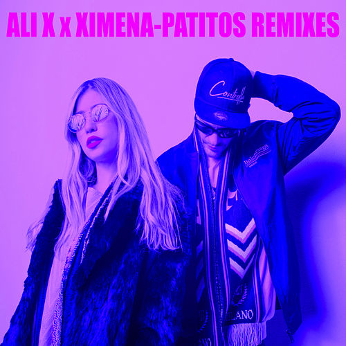 Patitos Remixes de Alix