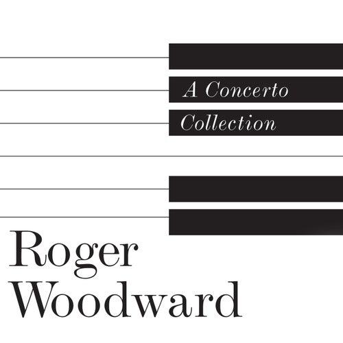 A Concerto Collection de Roger woodward
