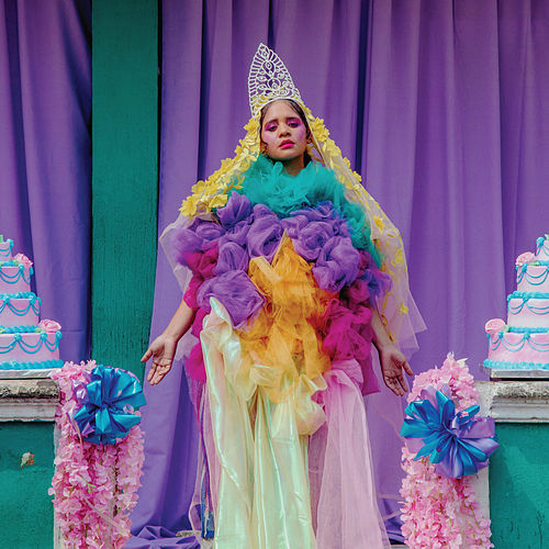 Miss Colombia by Lido Pimienta