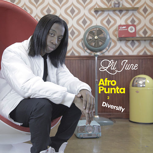 Afro Punta 2 Diversity by Lil June Afro Punta