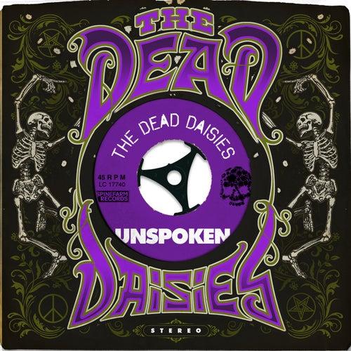Unspoken van The Dead Daisies