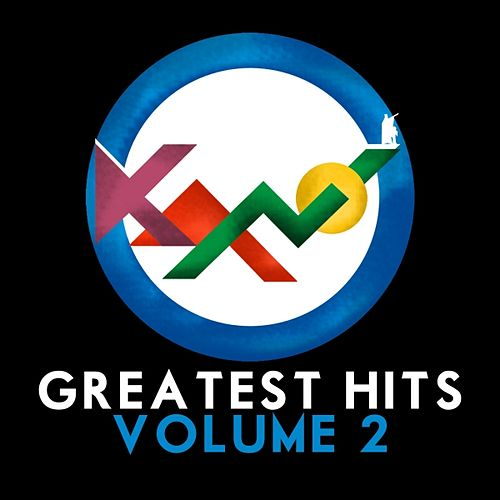 Kano Greatest Hits Vol. 2 (Volume Dune) by Kano