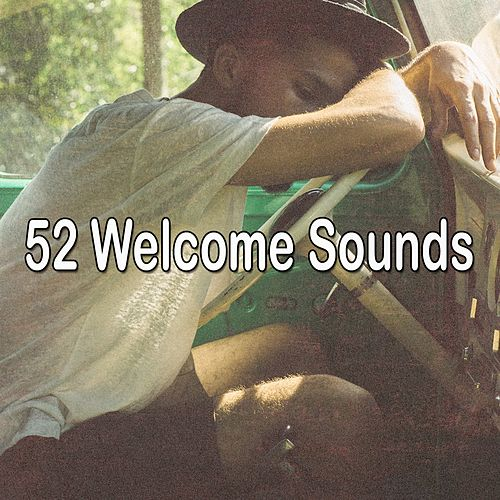52 Welcome Sounds de Lullaby Land