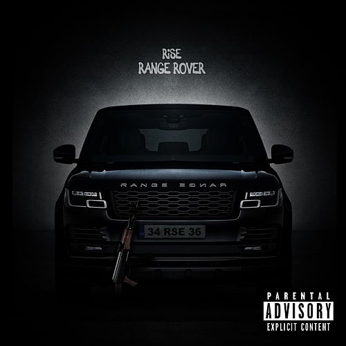 Range Rover by Rise