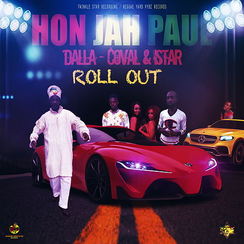 Roll Out by Hon. Jah Paul