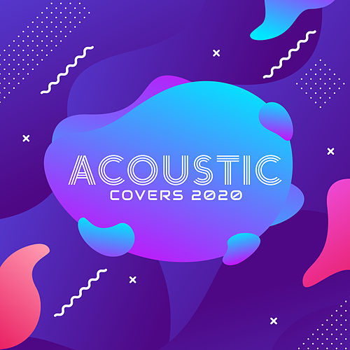 Acoustic Covers 2020 von David Starsky