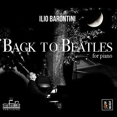 Back to Beatles by Ilio Barontini