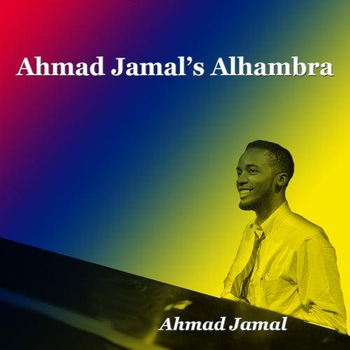 Ahmad Jamal's Alhambra de Ahmad Jamal