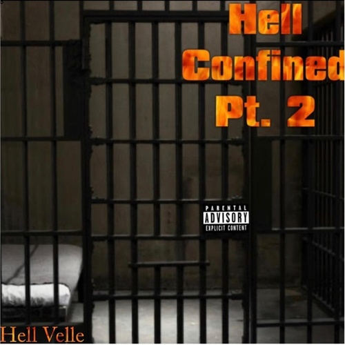 Hell Confined Pt.  2 by Hell Velle
