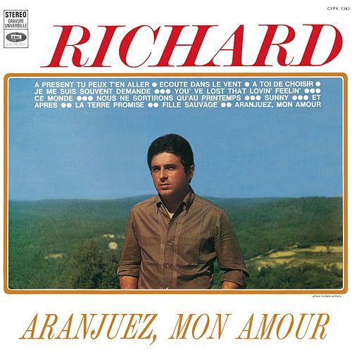 Aranjuez Mon Amour de Richard Anthony