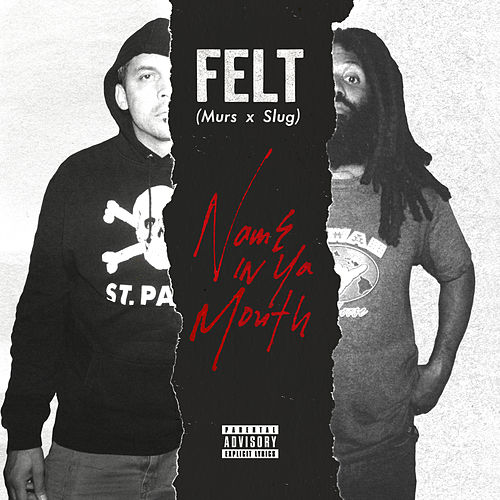 Name In Ya Mouth by Felt