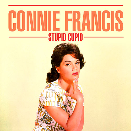 Stupid Cupid de Connie Francis