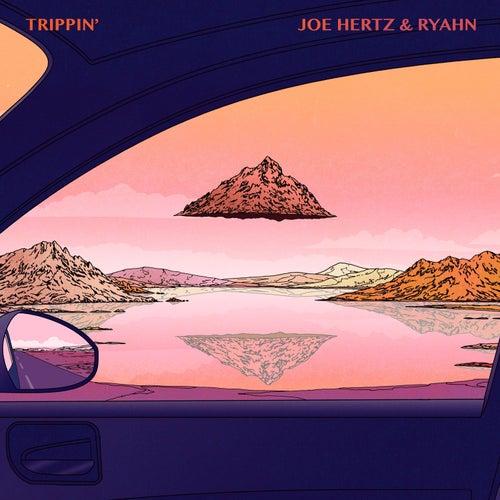 Trippin' by Joe Hertz