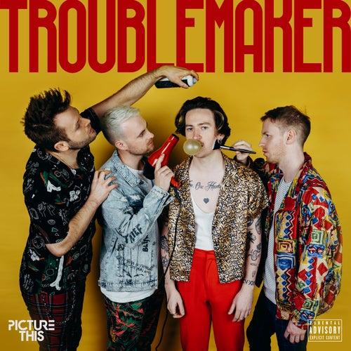 Troublemaker von Picture This