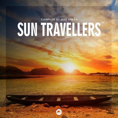 Sun Travellers, Vol. 2 von José Sierra