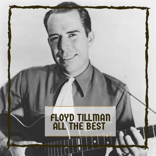 All The Best de Floyd Tillman