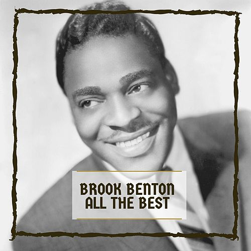 All The Best by Brook Benton