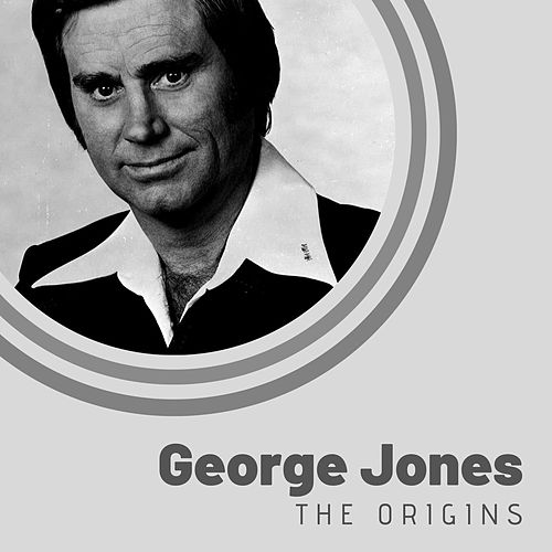 The Origins of George Jones di George Jones