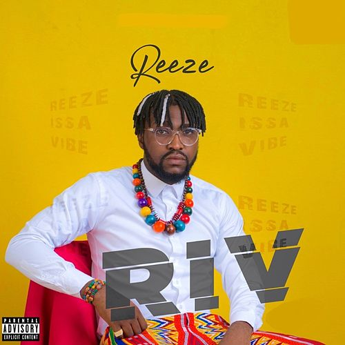 Reeze Issa Vibe by Reeze