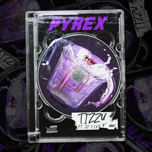 Pyrex by Tizzy