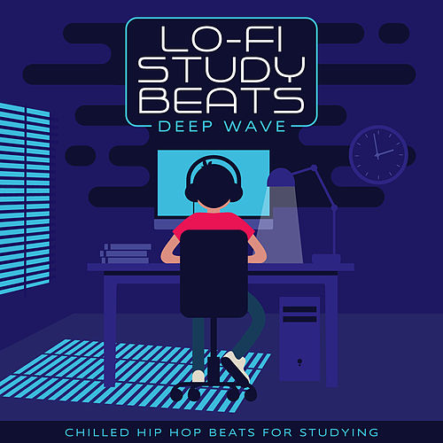 Lo-Fi Study Beats by Deep Wave