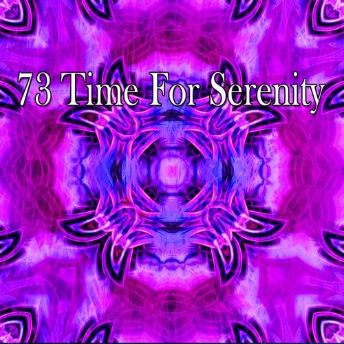 73 Time for Serenity de Zen Meditate