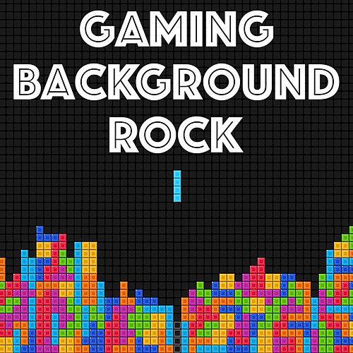 Gaming Background Rock by Various Artists