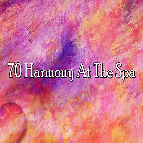 70 Harmony at the Spa de Spa Relaxation