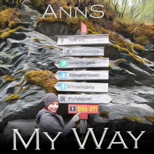 My Way von AnnS