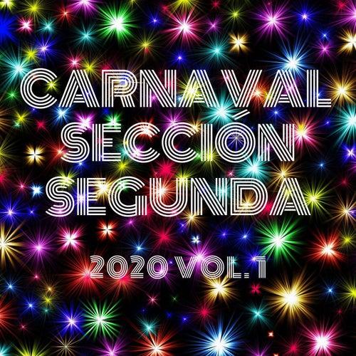 2020, Vol. 1 de Carnaval Sección Segunda