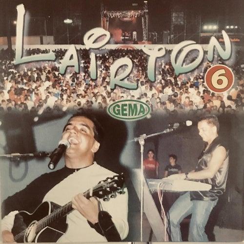 Lairton E Seus Teclados Volume 06 von Lairton e Seus Teclados