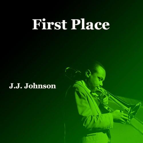 First Place de J.J. Johnson