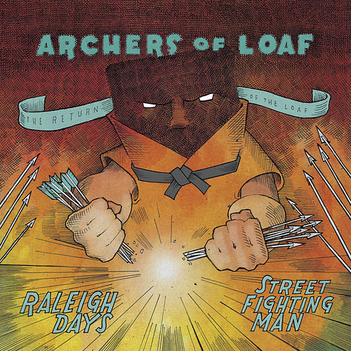 Street Fighting Man by Archers of Loaf