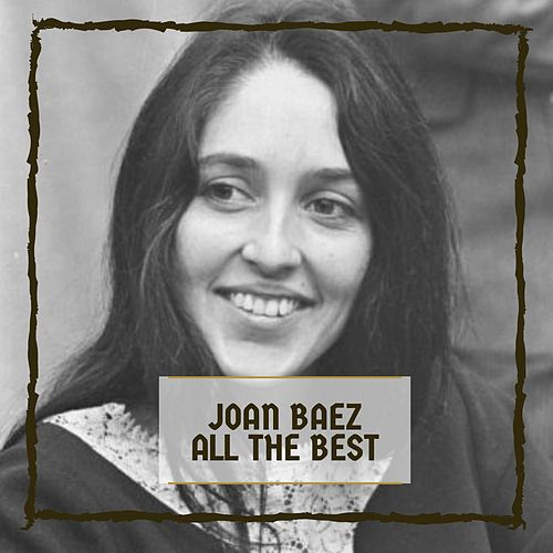 All The Best von Joan Baez