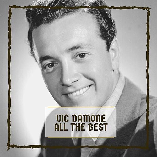 All The Best by Vic Damone