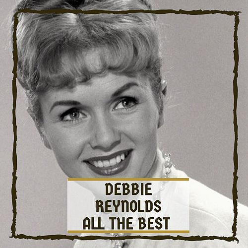 All The Best de Debbie Reynolds