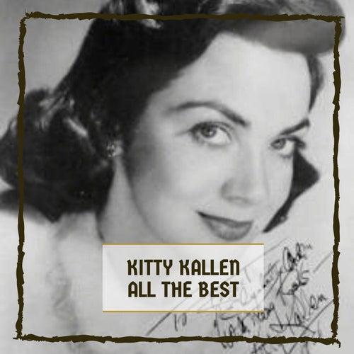 All The Best by Kitty Kallen