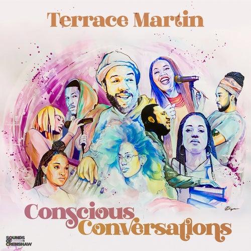 Conscious Conversations - EP von Terrace Martin
