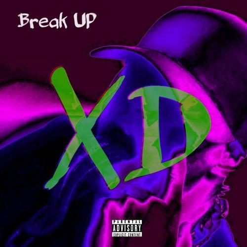 Break UP de Xd