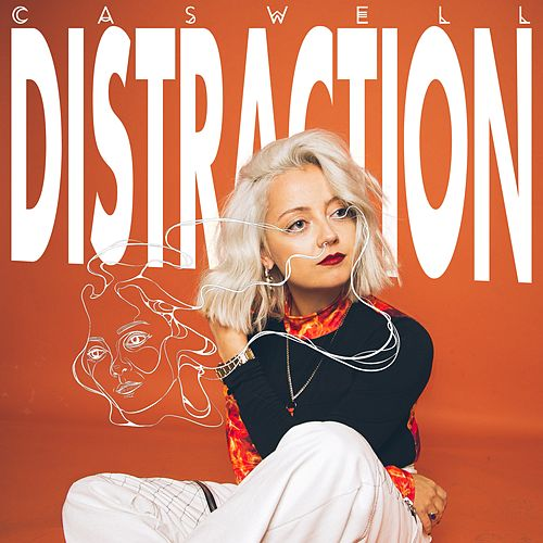 Distraction by Caswell