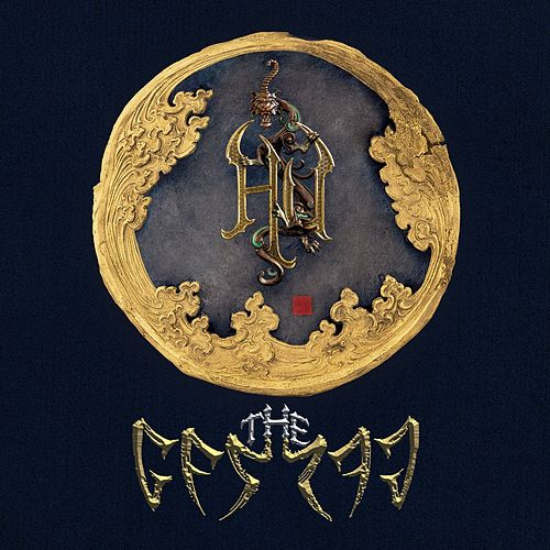 The Gereg (Deluxe Edition) by The Hu