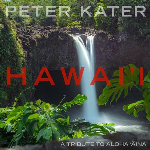 Hawai'i: A Tribute to Aloha Aina de Peter Kater