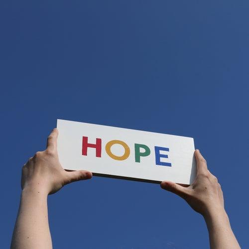 Hope von Tom Rosenthal