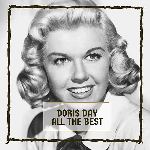 All The Best van Doris Day