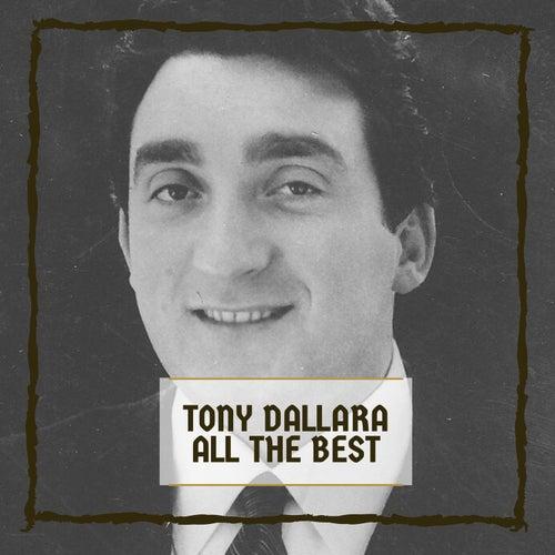 All The Best di Tony Dallara